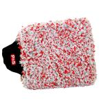 P&S Twister Premium Microfiber Wash Mitt