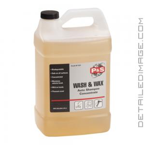 P&S Wash & Wax - 128 oz