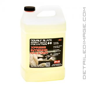 P&S XPRESS Interior Cleaner - 128 oz