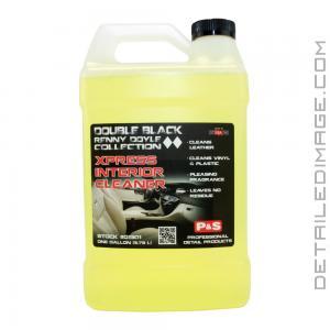 P&S XPRESS Interior Cleaner - 128 oz