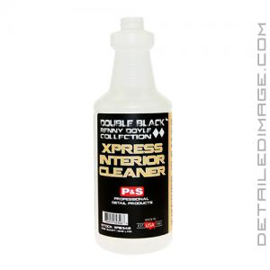 P&S XPRESS Interior Cleaner Bottle - 32 oz