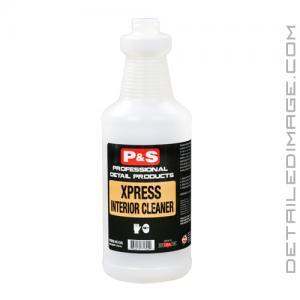 P&S XPRESS Interior Cleaner Bottle - 32 oz