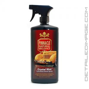 Pinnacle Crystal Mist Detail Spray - 16 oz