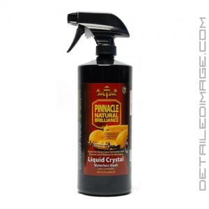 Pinnacle Liquid Crystal Waterless Wash with Carnauba - 32 oz