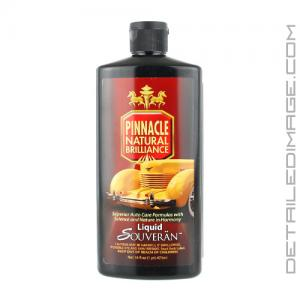 Pinnacle Liquid Souveran Car Wax - 16 oz
