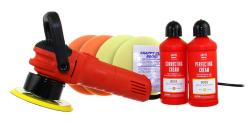 "Griot's Garage Polisher 6"" and Polish Kit"