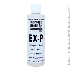 Poorboy's World EX-P Sealant - 16 oz