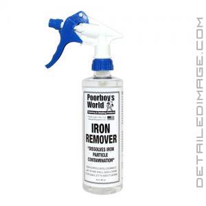 Poorboy's World Iron Remover - 16 oz