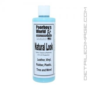 Poorboy's World Natural Look - 16 oz