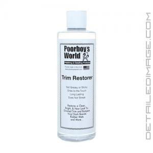 Poorboy's World Trim Restorer - 16 oz