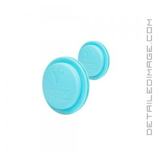 RZ Mask Exhalation Valve Caps 2 Pack