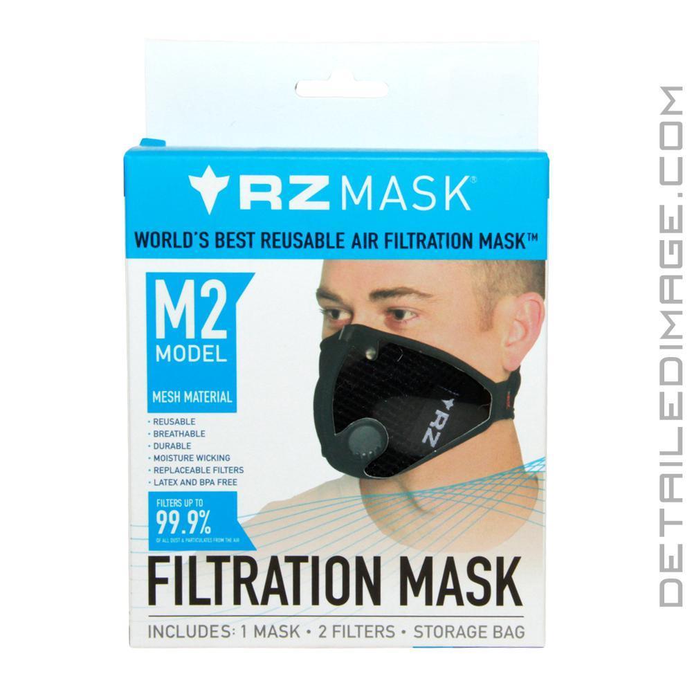 dust mask m2