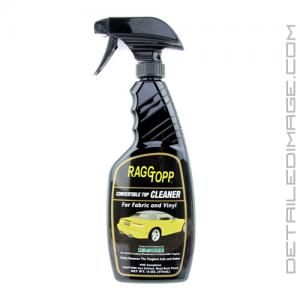 Raggtopp Convertible Top Cleaner - Fabric and Vinyl Tops - 16 oz