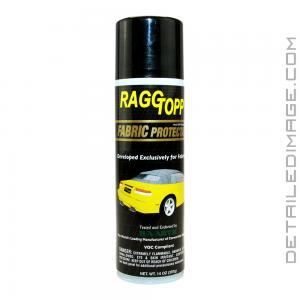 Raggtopp Fabric Protectant - 14 oz