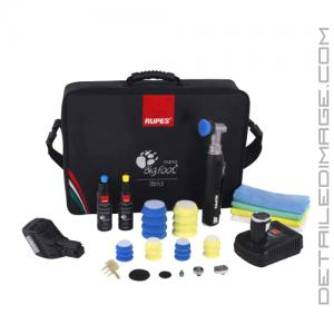 Rupes BigFoot iBrid Nano - DLX Kit