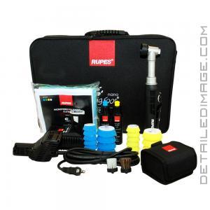 Rupes BigFoot iBrid Nano - L DLX Kit