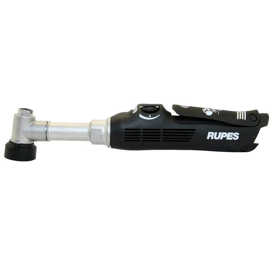 Rupes BigFoot Nano iBrid Nylon Hard Cup Brush 9.BF3030