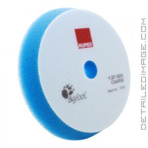 """Rupes Blue Coarse Foam Pad - 7"""""""