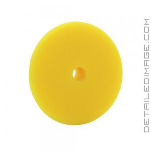 "Rupes DA Fine Polishing Foam Pad Yellow - 4"""