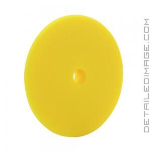 "Rupes DA Fine Polishing Foam Pad Yellow - 6"""
