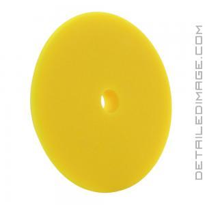 "Rupes DA Fine Polishing Foam Pad Yellow - 7"""