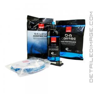 """Rupes DA Polishing Kit Coarse Trial Kit - 7"""""""