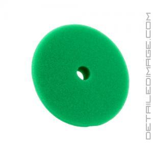 """Rupes Green Medium Foam Pad - 6"""""""