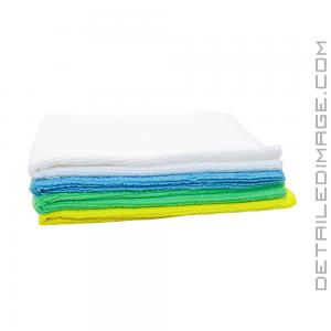 Rupes Microfiber Cloths 4 pack