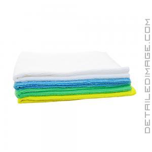 Rupes Microfiber Cloths 4 pack
