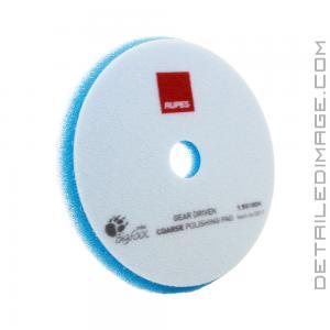 "Rupes Mille Coarse Blue Foam Pad - 5.5"""