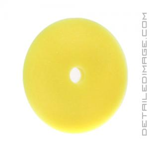 """Rupes Mille Fine Yellow Foam Pad - 5.5"""""""