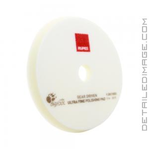 Rupes Mille Ultra Fine White Foam Pad - 5.5""