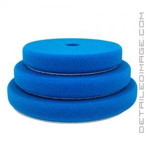 "Rupes Rotary Coarse Blue Foam Pad - 7"""