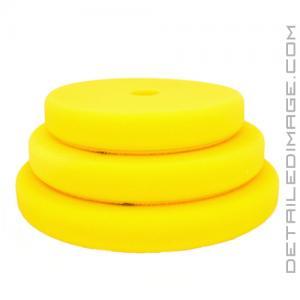 "Rupes Rotary Fine Yellow Foam Pad - 7"""
