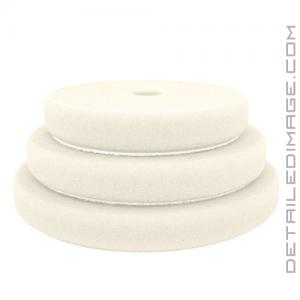 "Rupes Rotary Ultra Fine White Foam Pad - 6.25"""