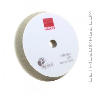 Rupes UHS Foam Polishing Pad - 6""