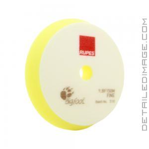 "Rupes Yellow Polishing Foam Pad - 6"""