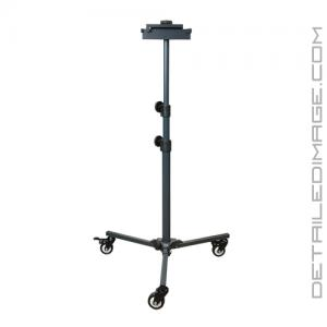 Scangrip Telescopic Wheel Stand