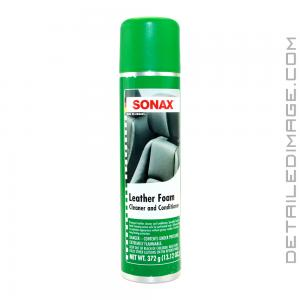 Sonax Leather Foam - 400 ml
