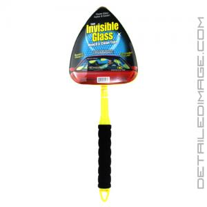 Stoner Invisible Glass Reach and Clean Microfiber Tool Mop
