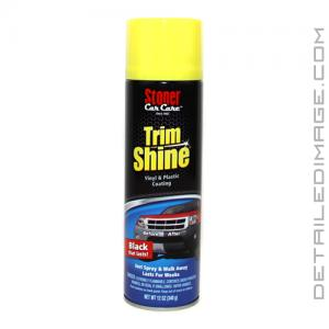 Stoner Trim Shine Vinyl & Plastic Coating - 12 oz