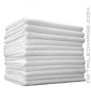 "The Rag Company All Purpose Terry Towel White - 16"" x 16"""