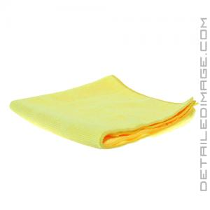 "The Rag Company All Purpose Terry Towel Yellow - 16"" x 16"""