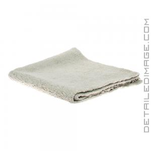 "The Rag Company Creature Edgeless 420 Towel Ice Grey - 16"" x 16"""