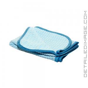 """The Rag Company Dry Me A River Waffle Weave Towel Light Blue - 16""""x24"""""""