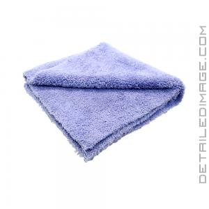 "The Rag Company Eagle Edgeless 350 Towel Lavender - 16"" x 16"""