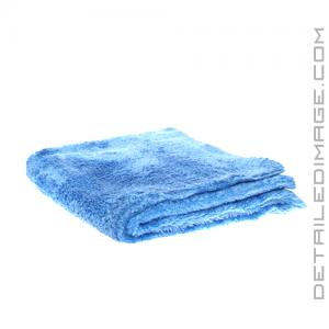 "The Rag Company Eagle Edgeless 500 Towel Blue - 16"" x 16"""