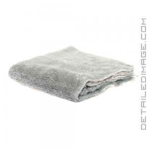 "The Rag Company Eagle Edgeless 500 Towel Light Grey - 16"" x 16"""