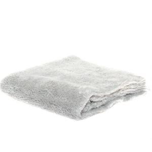 Eagle Edgeless 500 Towel Light Grey