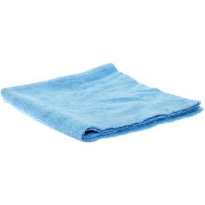 Edgeless 300 Microfiber Towel Light Blue